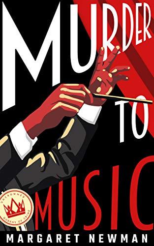 newman murder to music